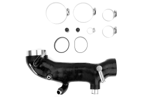 Tomei Silicone Turbo Inlet Hose Black (Part Number: )