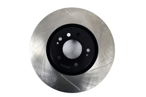 Stoptech Street Axle Pack Slotted Front (Part Number: )