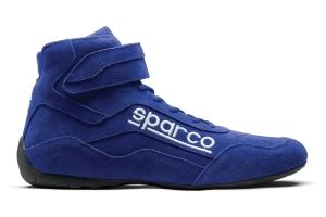 Sparco Race 2 Shoes Blue - Universal