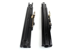 Sparco Seat Track Set Flat Sliders Rail Competition (Part Number: )