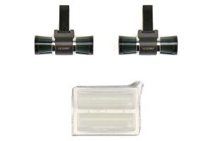 Eikosha Air Spencer Giga Luxdry Green Breeze Air Freshener - Universal