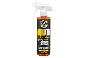 Chemical Guys Complete Matte Wash and Detail Kit - Universal