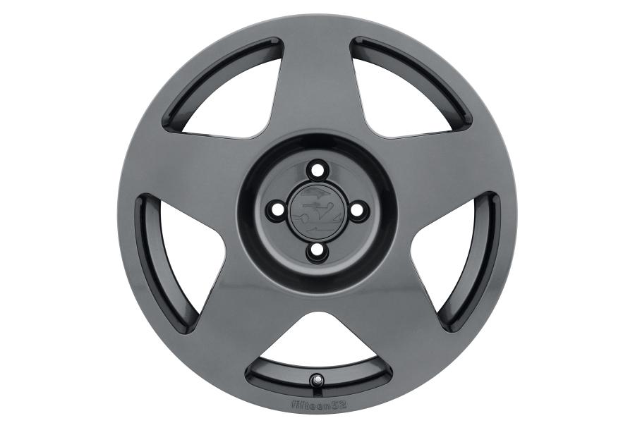 fifteen52 Tarmac 17x7.5 +42 4x108 Silverstone Grey - Universal