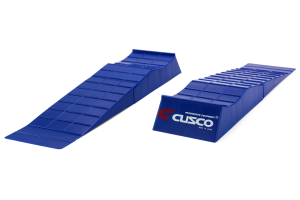 Cusco Jack Assist Ramps (Part Number: )