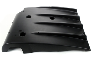 STI JDM Rear Diffuser ( Part Number: ST91225FE000)