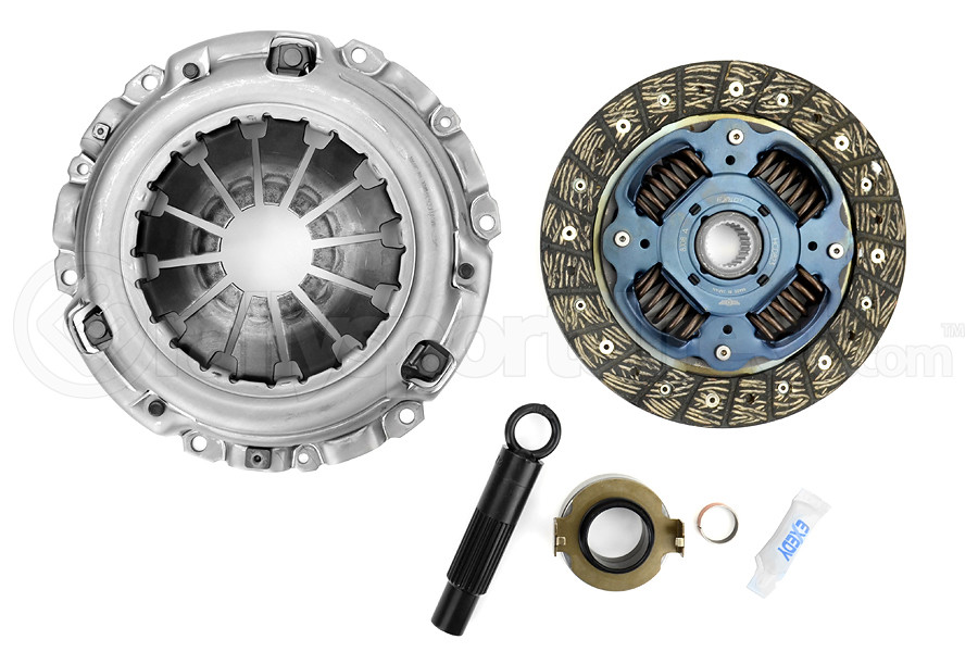 Exedy OEM Replacement Clutch Kit (Part Number:KHC10)