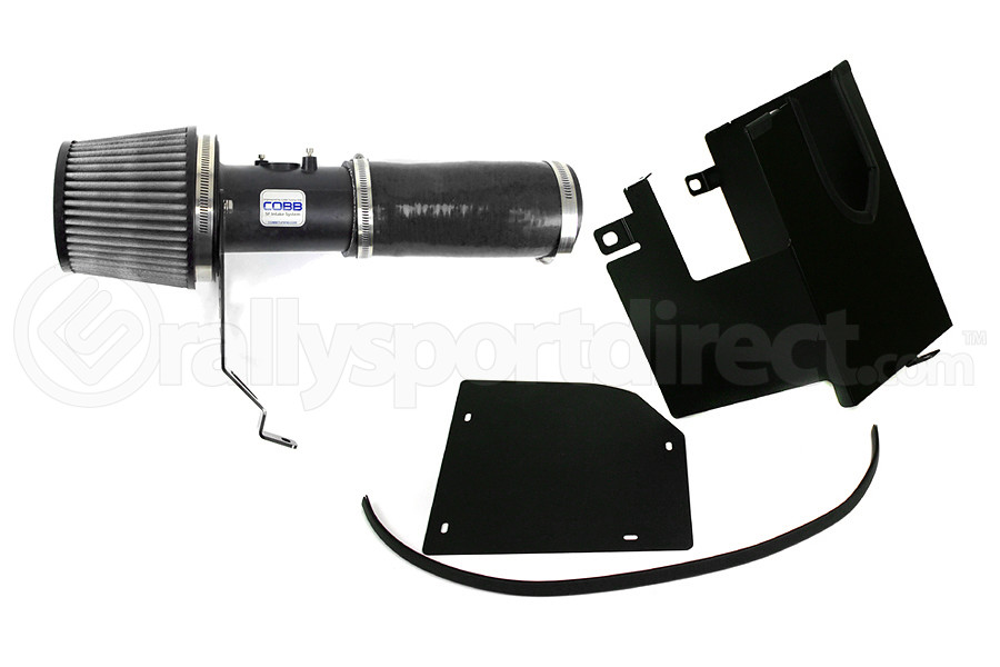 COBB Tuning SF Intake and Airbox (Part Number:724300BK)