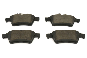 Stoptech Street Select Rear Brake Pads - Ford/Mazda Models (inc. 2013-2014 Ford Focus ST / 2007-2013 Mazdaspeed3)