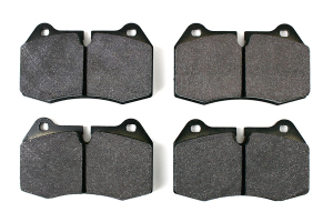 Hawk DTC-70 Front Brake Pads (Part Number: )