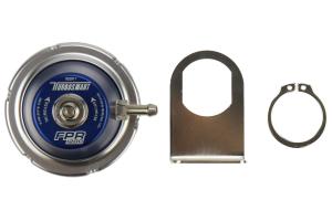 Turbosmart FPR-1200 Fuel Pressure Regulator Blue ( Part Number: TS-0401-1103)