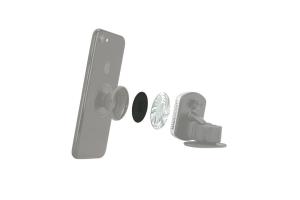 Scosche Pop Socket Plate - Universal