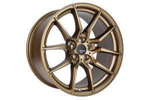 Option Lab Wheels R716 18x8.5 +40 5x100 Formula Bronze - Universal