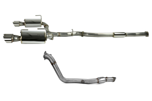 COBB Tuning SS 3in Turboback Exhaust ( Part Number: 515332)