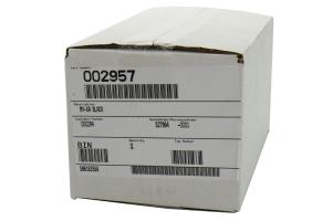 Tial MVS-A 38mm Wastegate Black ( Part Number:TIA 002957)