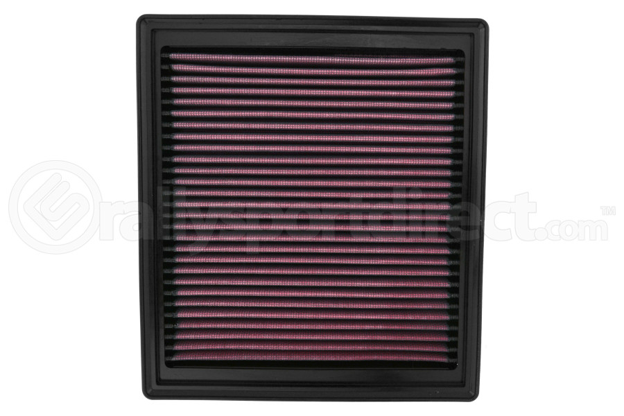 K&N Performance Panel Filter - BMW Models (inc. 2013-2014 328i / 2013-2014 2013-2014 320i)