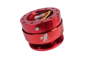 NRG Quick Release 2.0 Red - Universal