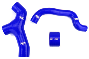Samco Intercooler Hose Kit - Subaru WRX 2006 - 2007