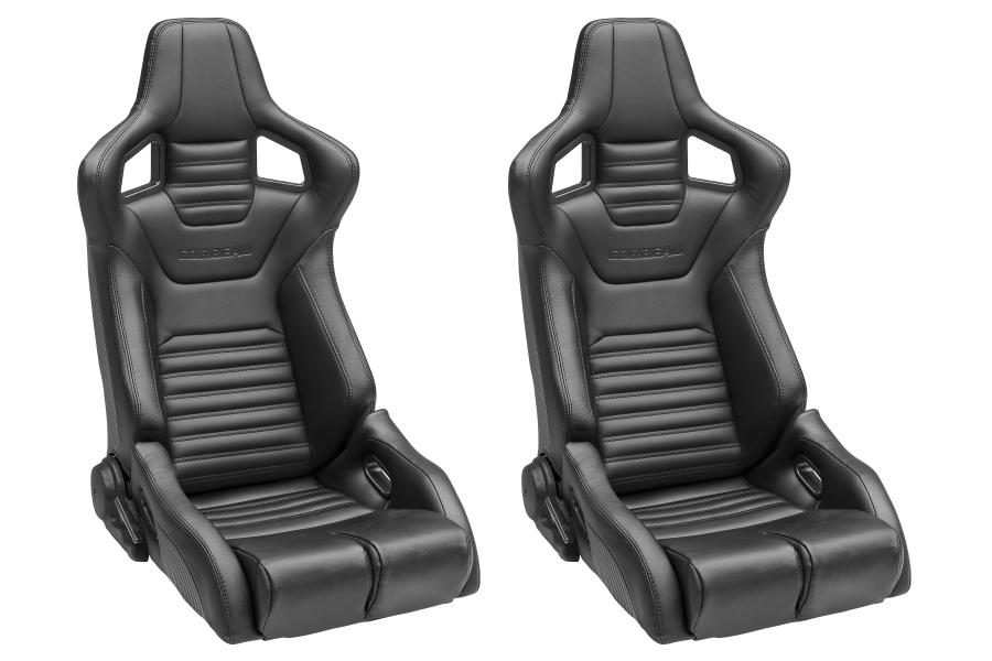 Corbeau Sportline RRB Reclining Seats Pair - Universal