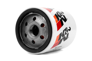 K&N Oil Filter HP-1002 - Mazda/Yugo Models (inc. 2010-2013 Mazdaspeed3 / 1986-1992 Yugo GV)