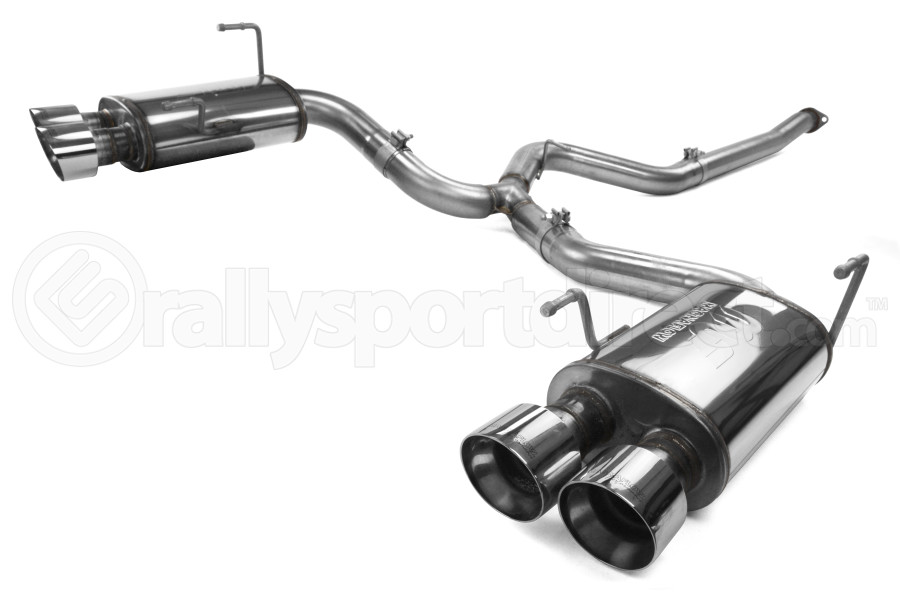MagnaFlow Cat Back Exhaust 3in (Part Number:15472)