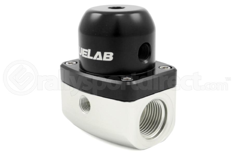 10AN FPR 51501-1 BLACK FUELAB FUEL PRESSURE REGULATOR