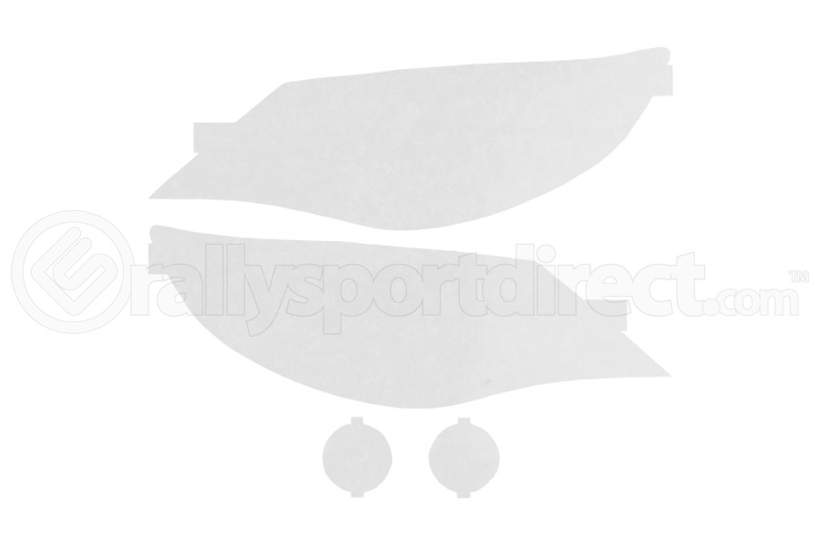 Lamin-X Headlight Covers (Multiple Colors) (Part Number:S516-M)