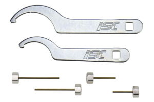 ISC Suspension N1 Street Sport Coilovers (Part Number: )