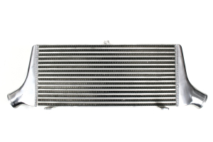 Process West Front Mount Intercooler Kit (Part Number: )