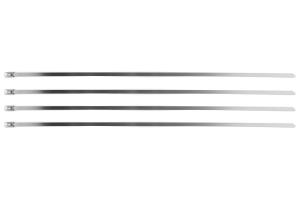 DEI Stainless steel Locking Ties 14