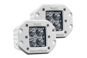 Rigid Industries Dually Marine LED Flood Lights ( Part Number: 61211)
