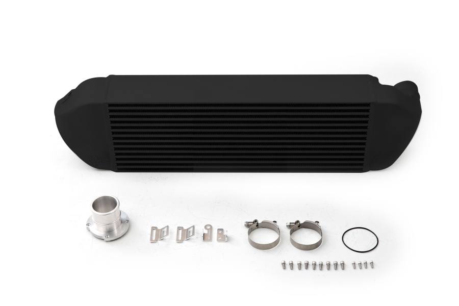 cp-e Front Mount Intercooler w/ Dissipate Coating - Ford Focus RS 2016-2018