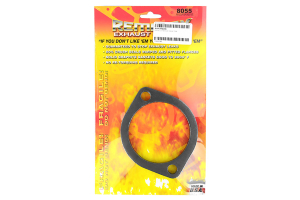 Remflex 3.5 inch 2 Bolt Exhaust Gasket ( Part Number:RMF RF8055)