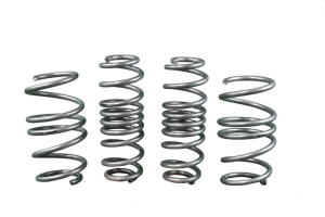 Whiteline Lowering Springs Kit - Volkswagen GTI (MK7) 2015+