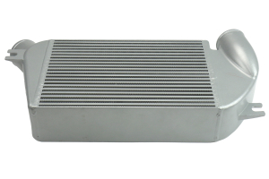 Mishimoto Top Mount Intercooler Silver (Part Number: )