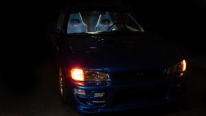 OLM LED Exterior Accessory Kit - Subaru Impreza 1993-2001