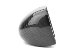 APR Carbon Fiber Mirrors Formula GT3 Black Base ( Part Number:APR CB-808402B)