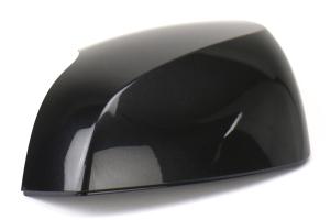 Subaru OEM Mirror Covers Dark Grey Metallic - Subaru Forester 2014 - 2018