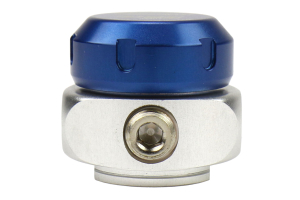 Blue TS-0801-1001 TURBOSMART OPR Oil Pressure Regulator T40 40psi