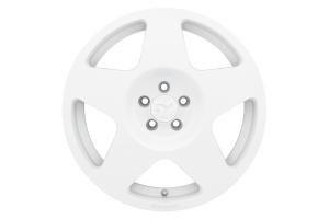 fifteen52 Tarmac 18x8.5 +30 5x100 Rally White - Universal