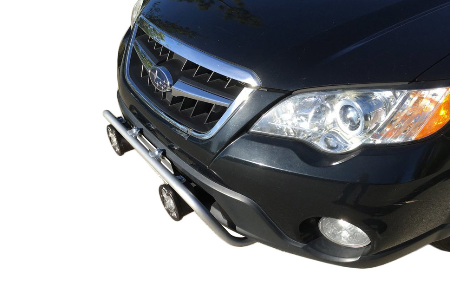 Rally Innovations Light Bar - Subaru Models (Inc. Legacy 2005 - 2009 / Outback 2005 - 2009