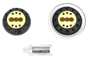 Whiteline Rear Differential Mount In Cradle Bushings ( Part Number:WHI KDT924)