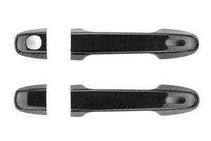 Cusco Carbon Fiber Door Handle Covers ( Part Number:CUS 965 823 CD)