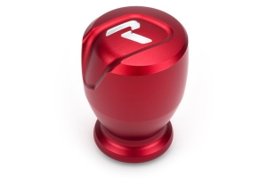 Raceseng Apex R Red Shift Knob (Part Number: )