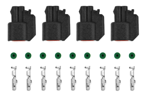 Injector Dynamics Fuel Injectors 1300cc (Part Number: )