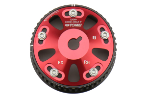 Cam Gears | Rallysport Direct