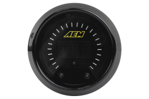 AEM Serial Data Stream Gauge 52mm ( Part Number: 30-4300)