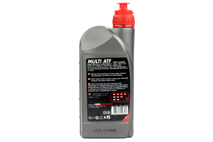 Motul Multi ATF Synthetic 1L (Part Number: )
