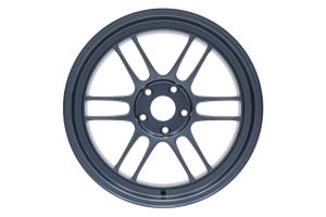Enkei RPF1 18x9.5 +38 5x114.3 Matte Blue Wheel - Universal