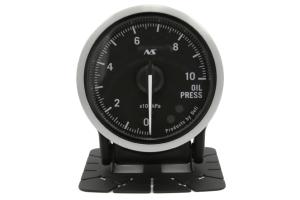 Defi DF ADVANCE RS Oil Pressure Gauge 52mm (Part Number: )