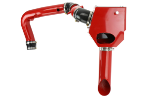 cp-e aIntake Wet Flow Intake w/Air Box Race Red ( Part Number:CPE FDAD00004R)
